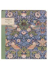 Morris & Co - STRAWBERRY THIEFHAND CREAM LIBRARY - Bad- & bodyset - - - 2