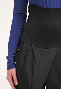 Anna Field - Trousers - black - 4