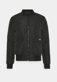 274 - BASEBALL JACKET - Bomber Jacket - black - 4