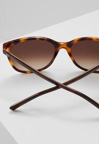 Tommy Hilfiger - Sluneční brýle - mottled brown - 2