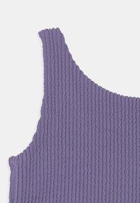 ARKET - BIKINI SET - Bikini - purple - 2