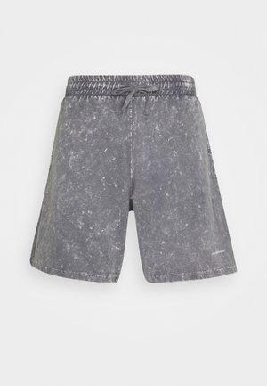 ACID WASH - Kraťasy - grey