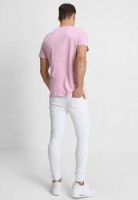 Kings Will Dream - LUMOR - Jeans Skinny Fit - white - 2