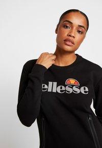 Ellesse - Sweatshirt - black - 3