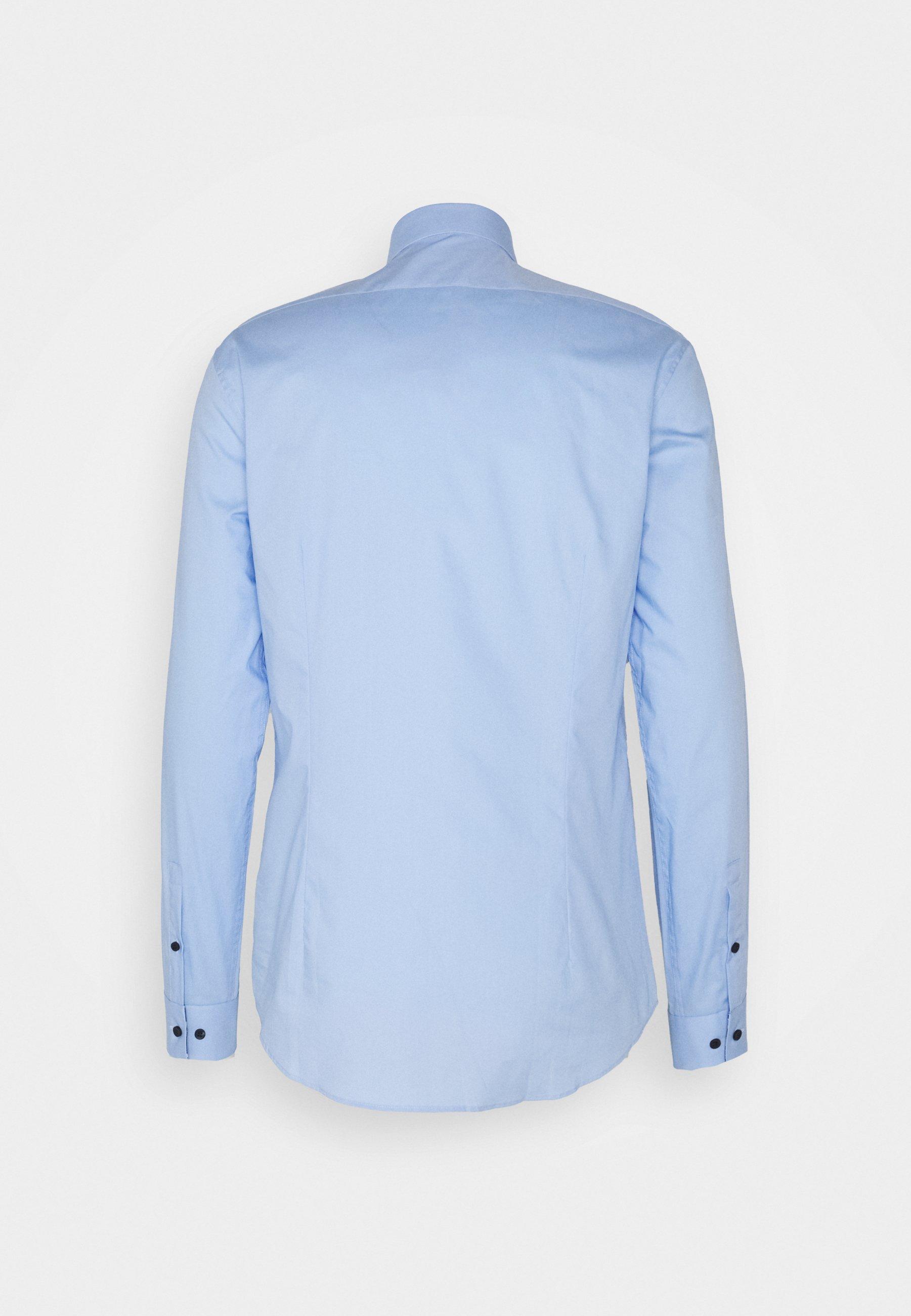 Uomo CONTRAST SLIM FIT - Camicia elegante