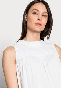 edc by Esprit - BLOUSES - Blouse - white - 3