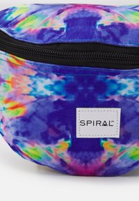 Spiral Bags - BUM BAG UNISEX - Bum bag - multi-coloured - 3