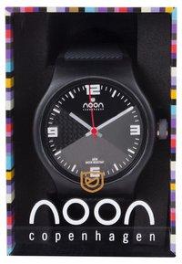 Noon Copenhagen - 33-071DS15 - Watch - black - 5