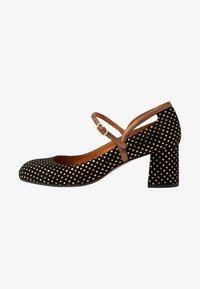 Chie Mihara - POPY - Classic heels - black - 1