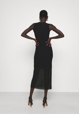 SHOMARY - bavāriešu tautas tērps - black