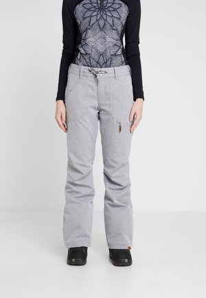 NADIA  - Pantaloni da neve - heather grey