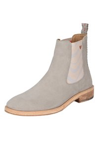 Crickit - ALEXIA - Ankle boots - ice - 2