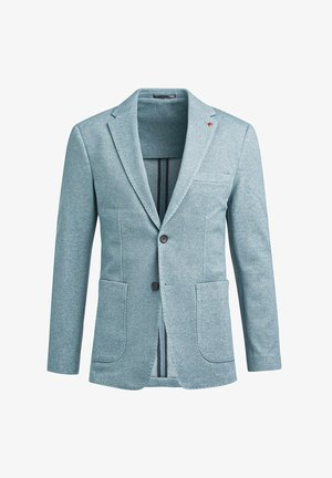Blazer jacket - greyish green