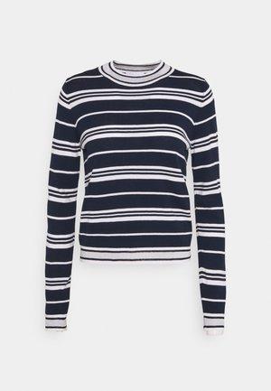 VOTO - Pullover - blu