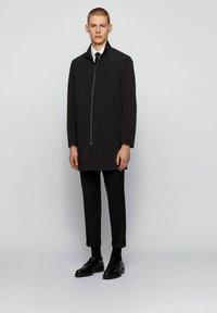 BOSS - DEEAN - Manteau classique - black - 1
