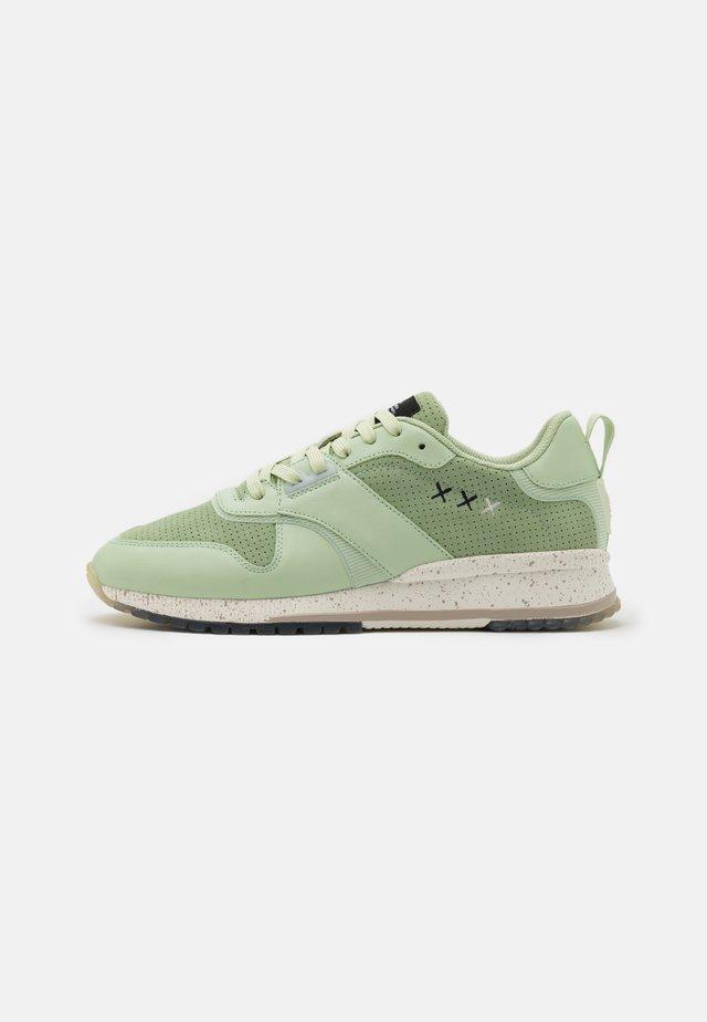 VIVEX - Baskets basses - mint green