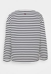 Barbour - SHOREWARD - Long sleeved top - cloud