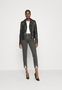 Ética - ALEX - Slim fit jeans - smokey mountain - 1