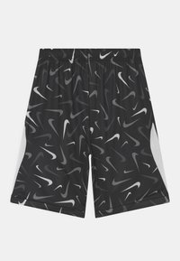 Nike Performance - PLUS - Korte broeken - black/white - 1