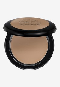 IsaDora - VELVET TOUCH SHEER COVER COMPACT POWDER - Powder - neutral almond - 3