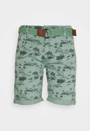 ACACIA - Shorts - blue surf