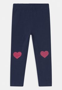 Staccato - THERMO KID 2 PACK - Leggings - dark blue - 2
