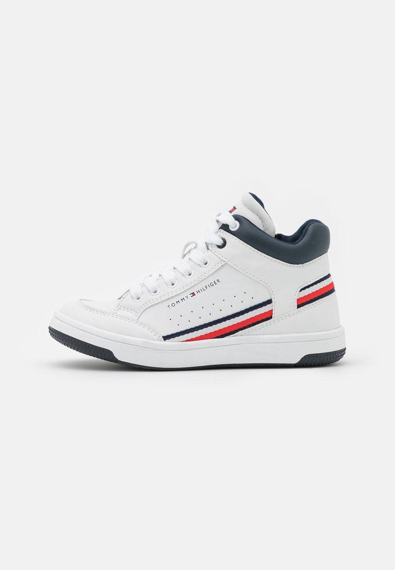 Tommy Hilfiger - Zapatillas altas - white