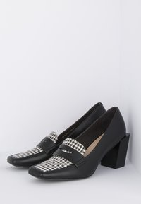 TJ Collection - Classic heels - blue - 2