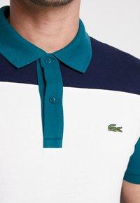 Lacoste - PH5142 - Polo shirt - marine - 5