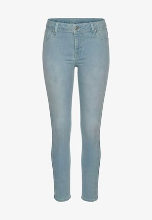Jeans Skinny Fit - blue washed