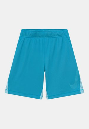 Sports shorts - imperial blue/chlorine blue
