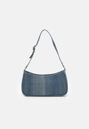 ODESSA BAG - Handväska - blue medium dusty