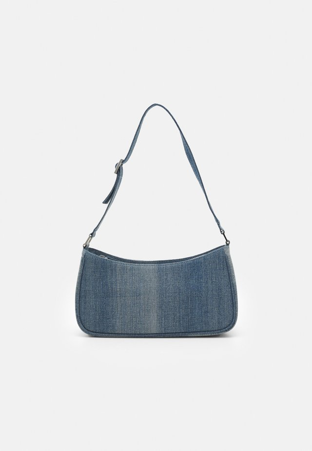 ODESSA BAG - Sac à main - blue medium dusty