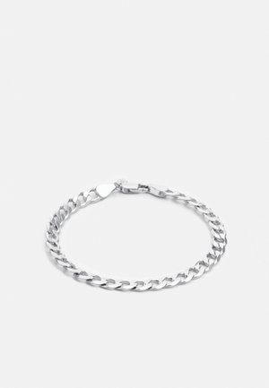 FORZA BRACELET UNISEX - Armband - silver-coloured