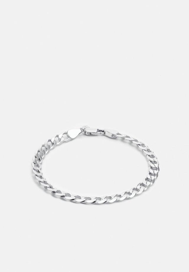 FORZA BRACELET UNISEX - Náramek - silver-coloured