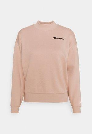 HIGH NECK LEGACY - Bluza - pink