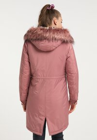 myMo - Winter coat - rosa - 2