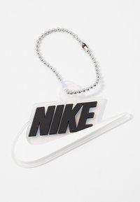 Nike Sportswear - AIR FORCE 1 LV8  - Trainers - dark grey/white/black - 6