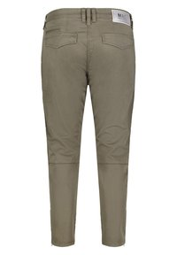 MAC Jeans - Trousers - green - 3