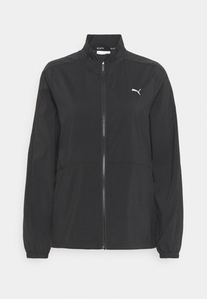 RUN FAVORITE JACKET  - Veste de running - black