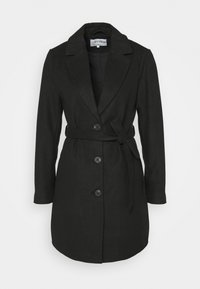 Vila - VIJOSELIN  - Classic coat - black - 4