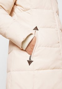 Lauren Ralph Lauren Petite - JACKET - Down coat - moda cream - 6