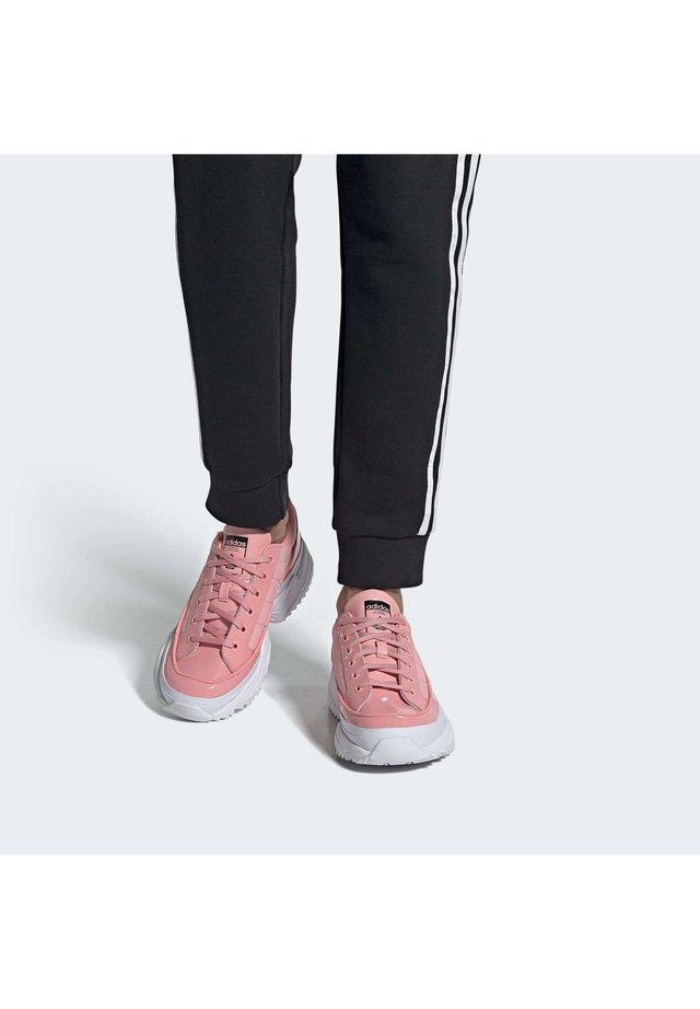 KIELLOR SHOES - Sneakers - pink
