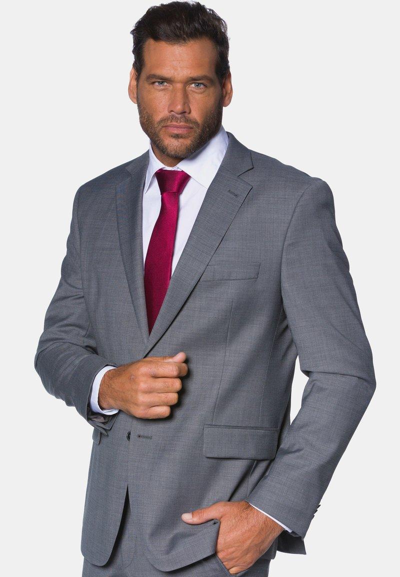 JP1880 - FLEXNAMIC®, PREMIUM - Suit jacket - grau