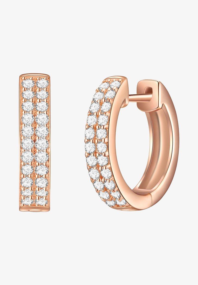 Rafaela Donata - Earrings - roségold