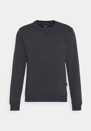 Sweatshirt - dark navy
