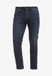 Vaqueros slim fit - dark blue denim