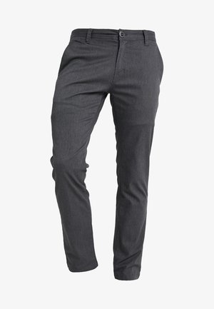 FRICKIN MODERN STRETCH PANT - Chinos - charcoal heather