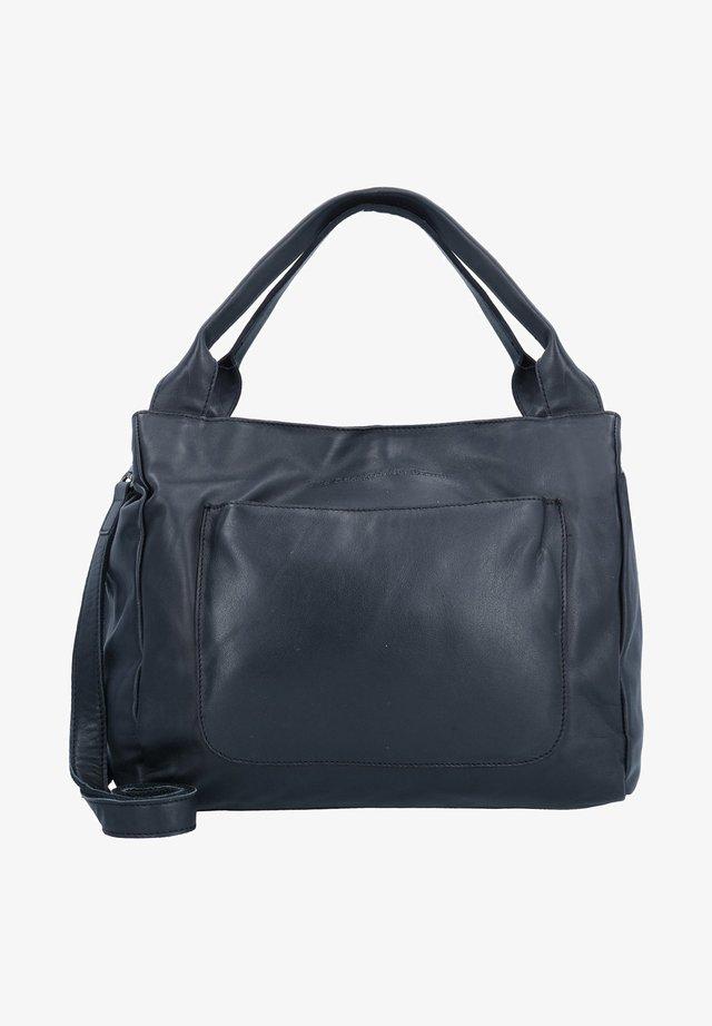 CARDIFF - Handbag - black