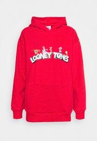 Trendyol - Sweatshirt - red - 0